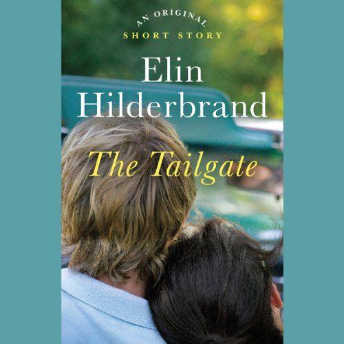 The Tailgate audiobook cover art