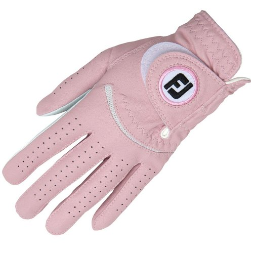 FootJoy Spectrum Golfhandschuh Ladies LH ping pink - S