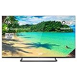 TCL | 55EP681 | Smart TV Ultra Slim: Risoluzione 4k HDR PRO, Assistente Google...