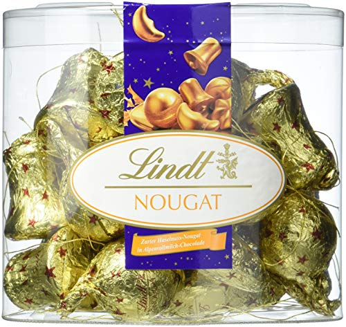 Lindt Nougat Baumbehang, 1er Pack (1 x 500 g)