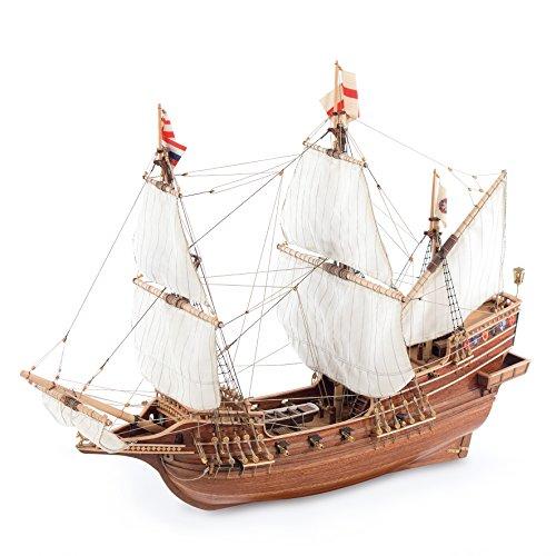 Constructo–80844–Golden Hinde–Schiff an Bord