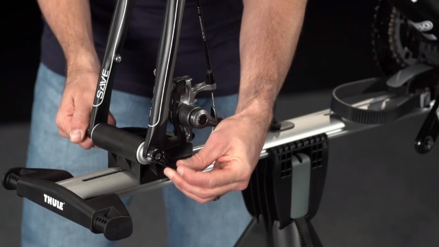 Scicon Bike Defence Black Trolley 2017