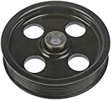 Dorman 300-314 Power Steering Pump Pulley for Select Chrysler / Dodge Models, Black...