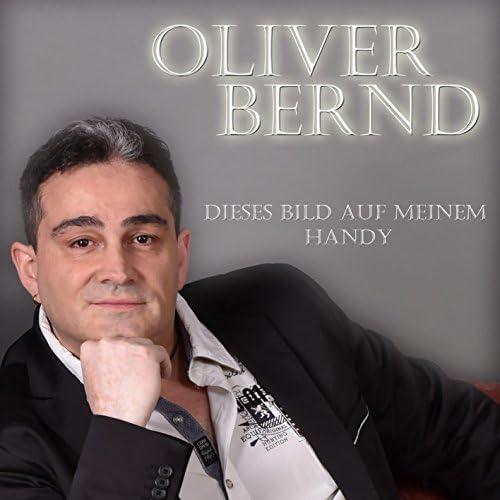 Oliver Bernd