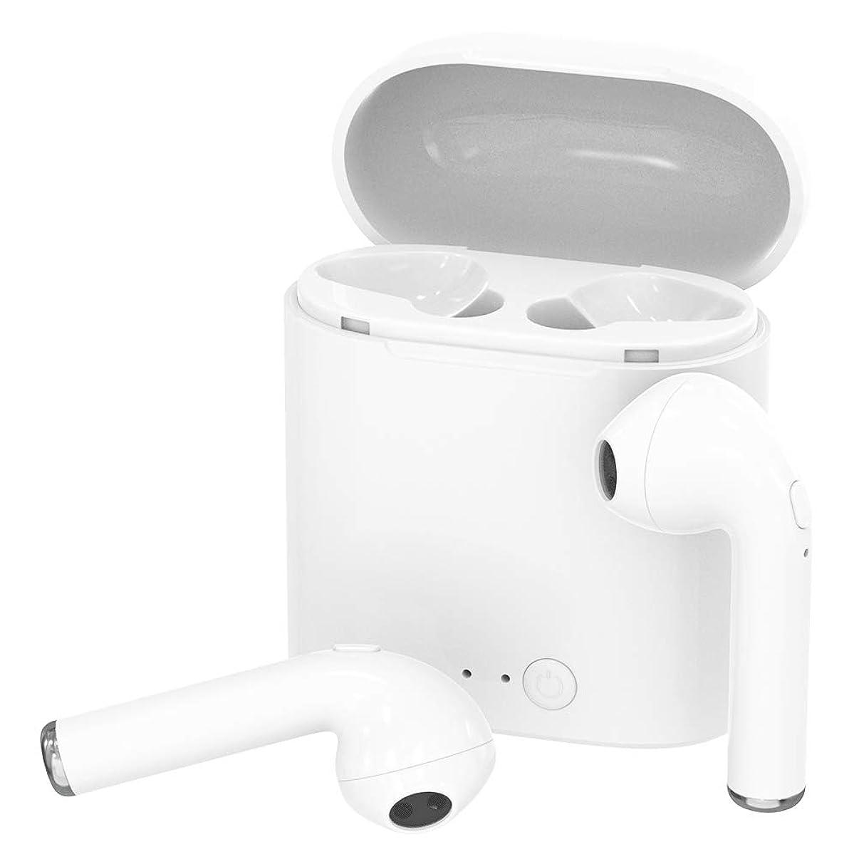 MIYAY-Wireless Headphones-Bluetooth Headphones - Noise Cancelling Sweat Proof Earphones- Wireless Earbuds - Running Headphones for Women Men - Made Compatible for All Smart Phones