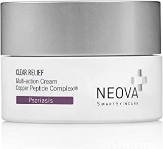 Neova Clear Relief, 1.7 Ounce