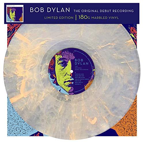 Bob Dylan (The Originals Debut Recording)