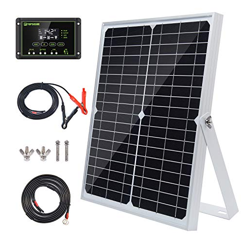 best RV Solar Kit