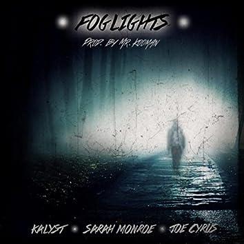 Fog Lights (feat. Joe Cyrus, Sarah Monroe & Mr. Kooman)