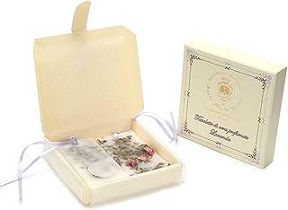 Santa Maria Novella Lavender Scented Wax Tablets - Box of 2 Pcs 85525