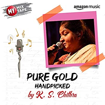 K. S. Chithra: My Mixtape