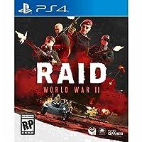 RAID World War II PlayStation 4 第二次世界大戦プレイステーション4 北米英語版 [並行輸入品]