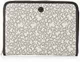 Tous K Mini, Bolsa para portátil para Mujer, (Beige 795790047), 34x23x4 cm (W x H x L)