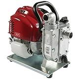 Honda WX10 bomba de agua 4 tiempos gasolina 25 mm