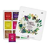 English Tea Shop Teebeutelbox aus Metall: Gutes Kundenpräsent