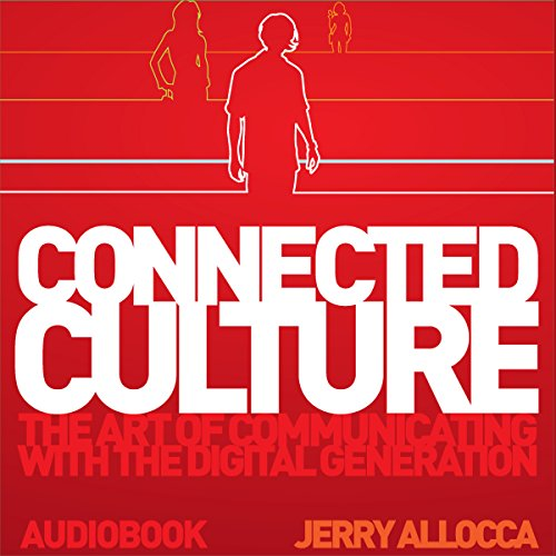 Couverture de Connected Culture
