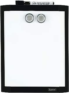 Quartet Magnetic Whiteboard, 8-1/2