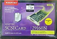 アダプテックジャパン AT用32bitPCIバス対応Ultra160SCSIボード ASC-29160N/JA Kit