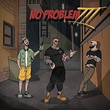 No Problem 3 (feat. Lucci & Rak)