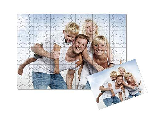 Puzzle Eigenes Foto,Personalisierte Puzzle Kreative Rätsel Mit Ihrer Familie, Freunden Und Liebe Sein Puzzlespiel Für Kinder(1000 Teiles)