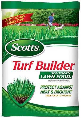 Scotts Turf Builder Southern Lawn Food F - Florida Fertilizer, 10,000 sq. ft