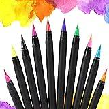 Food Coloring Marker Pens, Nomeca 10Pcs Food Grade Edible Markers Food...