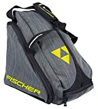 Fischer–Bolsa para botas de esquí, negro