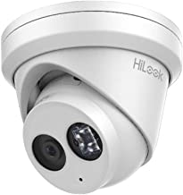 Hikvision Hilook IPC-T260H-MU 6MP Built in Mic Microphone Audio Turret IP Camera