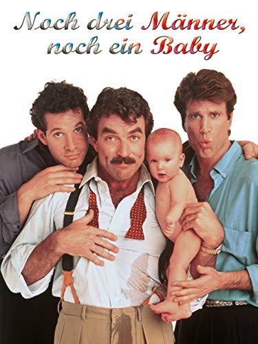 Noch drei Männer, noch ein Baby [dt./OV]