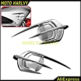 2017 New Falcon Fairing Emblem Cover/Peel-And-Stick For Honda Gl1800 Gold Wing 2012 2013