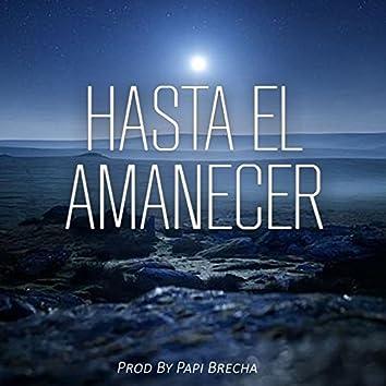 Hasta el Amanecer (Instrumental Version)