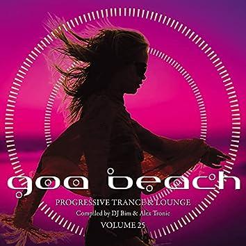 Goa Beach, Vol. 25