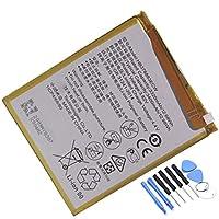 新品HUAWEI携帯電話用バッテリーHUAWEI P9 plus VIE-L29 HB376883ECW交換用のスマートフォンバッテリー 電池互換内蔵バッテリー3.82V 12.68Wh/3320mAh