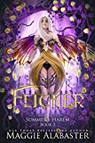 Flicker (Summer's Harem Book 3)