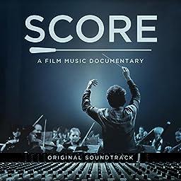 Score A Film Music Documentary Original Soundtrack By Ryan Taubert On Amazon Music Unlimited