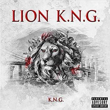 Lion K.N.G.