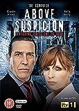 Above Suspicion - The Complete Series One to Four [Reino Unido] [DVD]