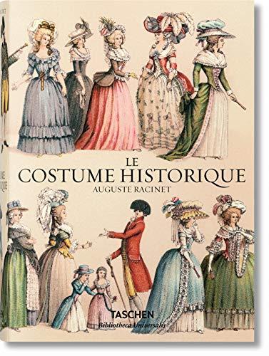 KO-Racinet. Le Costume historique