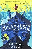 Malamander (+9 años)