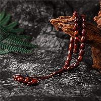 10mmナチュラルタッセルペンダント33祈りビーズイスラム教イスラム教タスビーアッラーモハメッドロザリオ中東レディースメンズブレスレット
