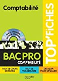 TOP'Fiches - Comptabilité Bac Pro Comptabilité