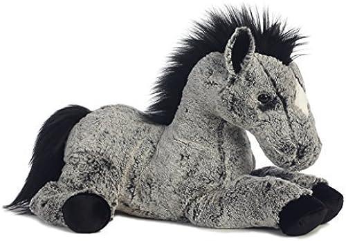 orden en línea Aurora 0 World World World Western Horse Duke Plush by Aurora  precios al por mayor