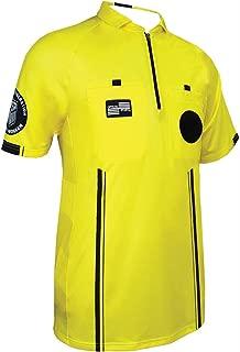 official sports soccer uniform
