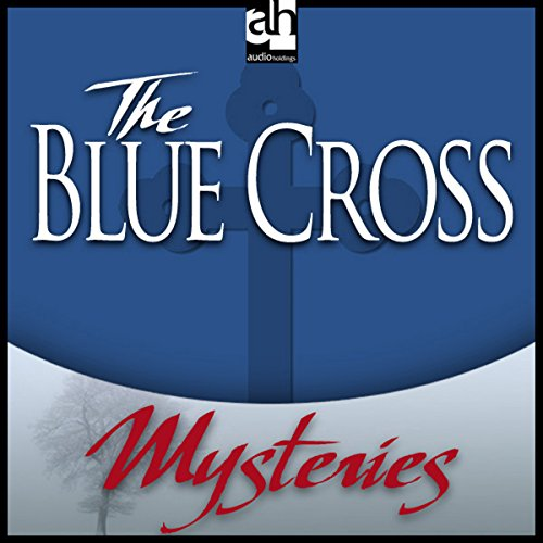 The Blue Cross  Audiolibri