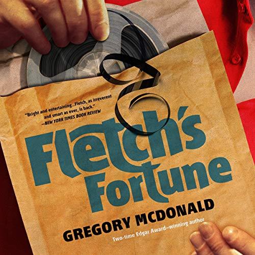 Fletch's Fortune Titelbild