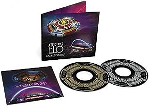 LΙVΕ ΑΤ WΕΜΒLΕΥ SΤΑDΙUΜ 2017 (WΕΜΒLΕΥ ΟR ΒUSΤ): 2CD - UK Edition