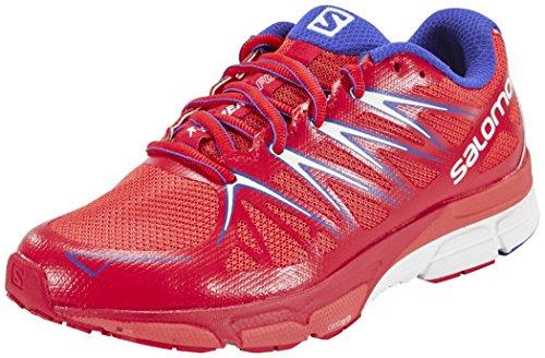 SALOMON L37918500, Zapatillas de Trail Running para Mujer