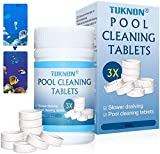 "POOLBRAND 3"" Chlorinating Tablets - 50 lb"