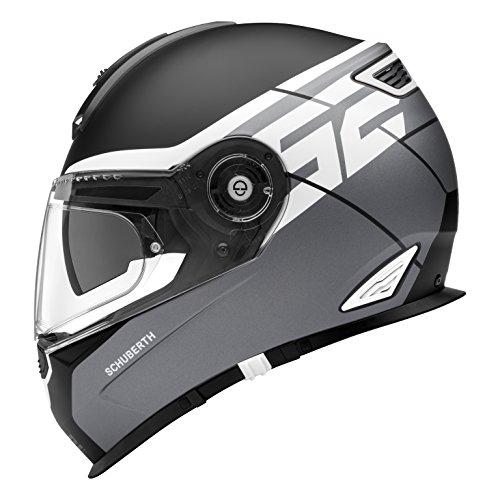 SCHUBERTH Helm S2 Sport Rush, 52/53 XS