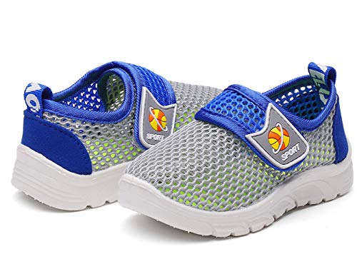 DADAWEN Baby's Boy's Girl's Water Shoes Lightweight Breathable Mesh...